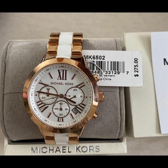 Michae Kors watch